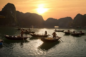 See Vietnam with On The Go Tours.