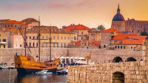 """Ask Dubrovnik locals what they hate most about tourism, and they'll say """"Game of Thrones""""."""