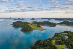 Bay of Islands.