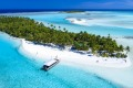 xxAitutaki Aitutaki Lagoon Cook Islands ;  text by Brian Johnston ; SUPPLIED via journalist ; credit: Cook Islands ...