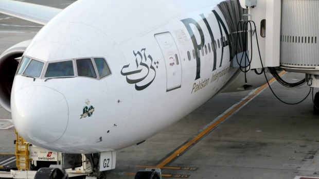 A passenger on board a flight at Manchester Airport caused a seven hour delay after opening the emergency exit door.
