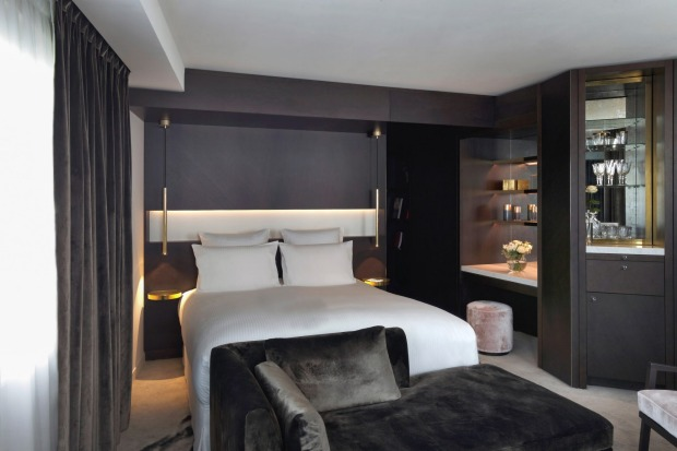 Hotel Paris Bastille Boutet MGallery by Sofitel.