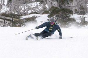 The coronavirus pandemic has cast doubt on whether snow resorts will open this year.