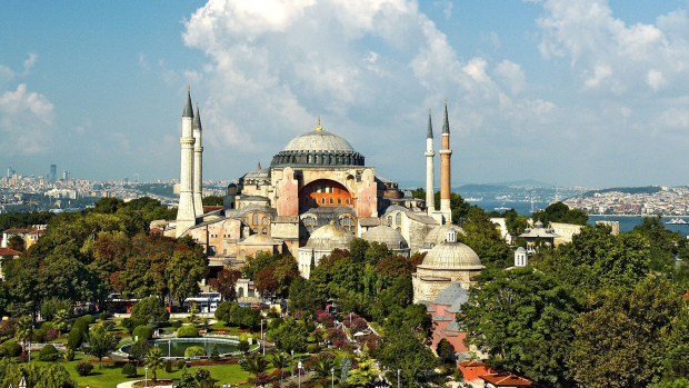 10 things you must see and do in Istanbul