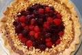 Kathy Knapp's Cheer-y Cherry Pie.