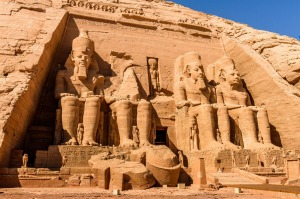 See the ancient sights of Egypt on this tour and cruise package.