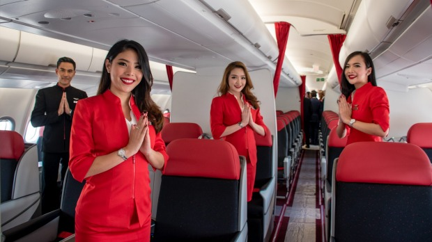 The first of its Airbus A330neo jets will begin flying from Thailand next month, with direct links between Bangkok and ...