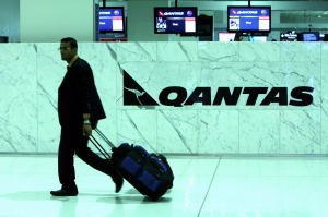 Qantas could leave you in the lurch.