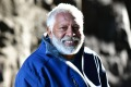 Ernie Dingo loves visiting Ireland, which he says feels like a home away from home.