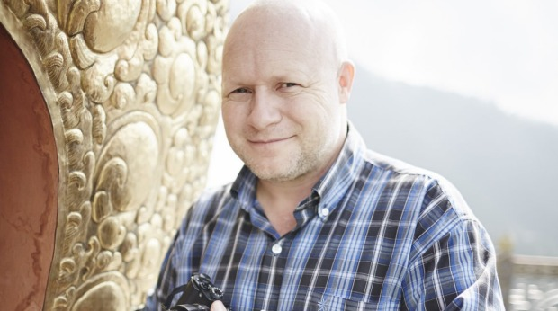 Ewen Bell leads photographic tours around the world.
