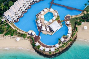 Now managed by InterContinental Hotels Group, Hayman has undergone a $135 million refurbishment into a 166-room private ...