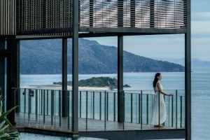 Hayman Island by Intercontinental reopens after a $135 million luxury refurbishment.