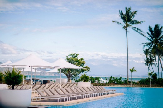 Now managed by InterContinental Hotels Group, Hayman has undergone a $135 million refurbishment, with DBI Designs, DAARC ...