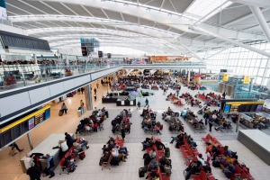 Most of the problems with Terminal 5 – transport and delays – are problems with Heathrow as a whole.