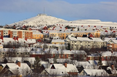Kiruna, Sweden It's one thing moving a building, and quite another moving an entire town. But that's what's happening in ...