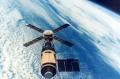 Skylab was the first United States manned space station, and was launched on May 14, 1973.