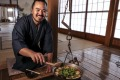 Destination Flavour host Adam Liaw joins the podcast this week to talk the next big places in foodie travel.