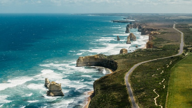 The Twelve Apostles are spectacular but there's much more to the Great Ocean Road than its most famous sight.