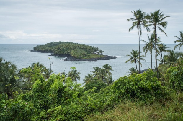 French Guiana: Technically an integral part of France, French Guiana's location in South America, bordering Brazil and ...