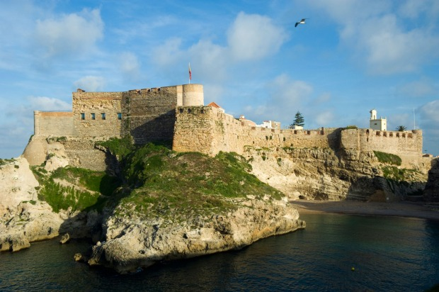 They've long been trading ports, and have the impressive city walls to match. There's also some grand Spanish ...