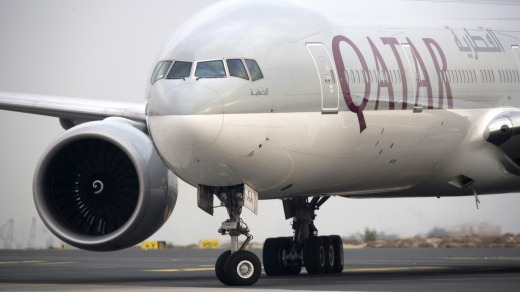 Qatar Airways was named best airline for a record fifth time in the 2019 Skytrax World Airline Awards.