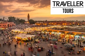 Traveller Tours Morocco