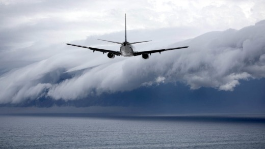 Flight crews around the world share a common classification of turbulence: light, moderate and severe.