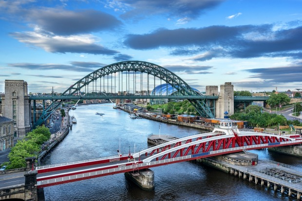 Newcastle, England: The other namesake genuinely worth going out of the way for is probably better known than its ...