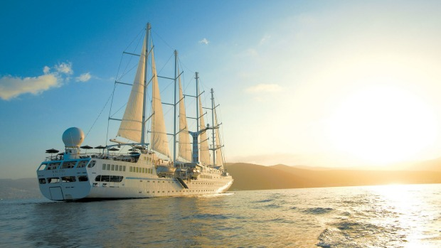 Windstar Cruises is sailing its first country-intensive cruises in Australia and New Zealand in the 2020-21 season.