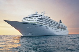 If you like loud, showy ships then Crystal Symphony isn't for you.