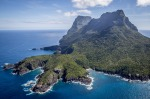 Lord Howe Island, NSW: Tailored very much to the luxury end of the scale, Lord Howe Island has more to it than good ...