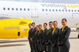 Vueling: The Spanish carrier had the recent dubious honour of being recognised in a study as the most delayed airline ...