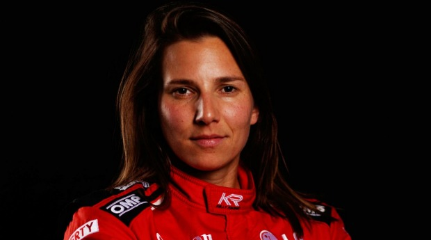 Simona de Silvestro is looking forward to a holiday in the outback.