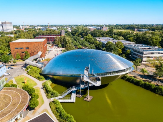 Universum Bremen, Germany: Most cities have their own take on the hands-on science museum, but Bremen's effort is – for ...
