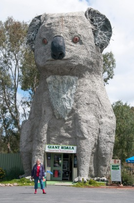 Tourist information and trinket shopping awaits should you step into the belly of the somewhat dog-eared old boy, which ...