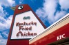 KFC Marietta, Georgia, US: If you want your mediocre franchise restaurant to stand out, then you could do worse than ...