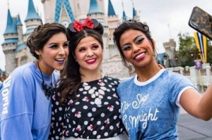 Disney World and Disneyland may take 18 months to reopen.