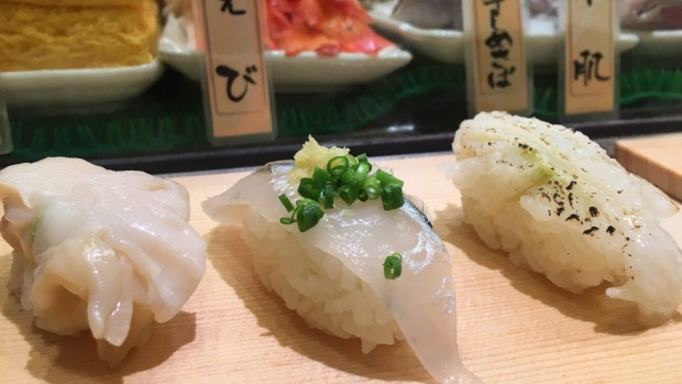 """B-kyu gurume"", or B-class gourmet, is a movement in Japan that promotes cooks and chefs who make traditional, no-frills ..."