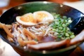 Ramen bars let you drink in the flavours and the customs of Japan in all their glory.