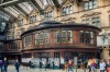 GLASGOW GRAND CENTRAL HOTEL  Glasgow's Grand Central Hotel, the first place in Britain to receive a long-distance ...