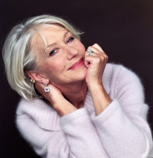 Helen Mirren has been named the Scenic Eclipse's godmother.