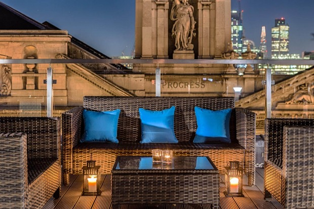 The Grade II-listed baroque building now hosts a 196-seat cinema, indoor swimming pool and bowling alley. Those who ...