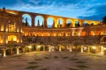 Quinta Real Zacatecas, Mexico: Built back in 1886, this historic hotel was once considerably less restful than it is ...