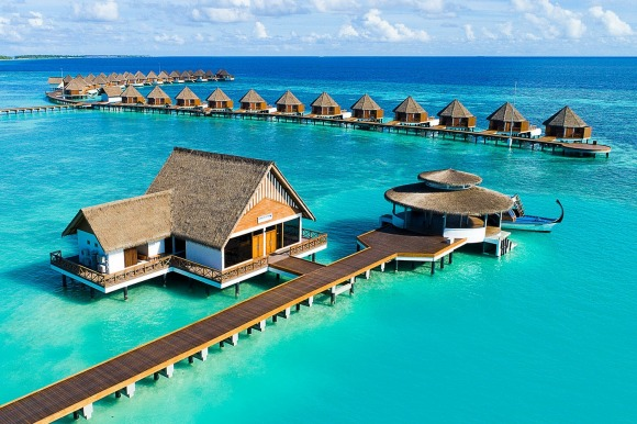Mercure Maldives Luxury Escapes.