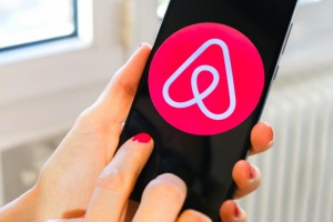 Avoid expensive hotel accommodation and use apps such as Airbnb to rent apartments.