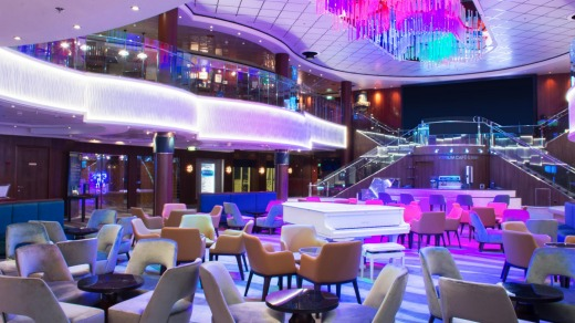 Atlantis has always provided the best elements of a cruise – shows, specialty dining, ground tours – adding its ...
