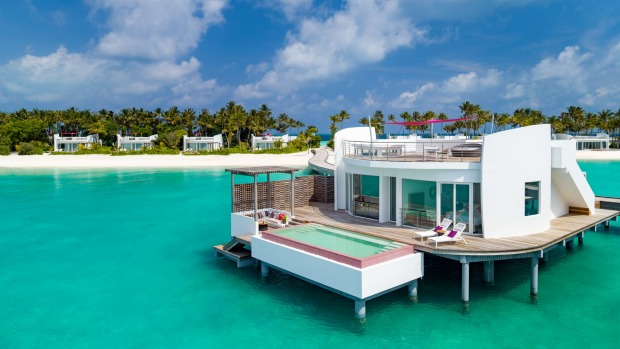 Lux North Male Atoll Review Maldives A Game Changing
