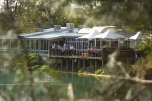 """The Farm Eatery offers """"great local produce, cooked simply and very tasty""""."""