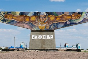Baikonur, Kazakhstan, is the world's first and largest operational space launch facility.