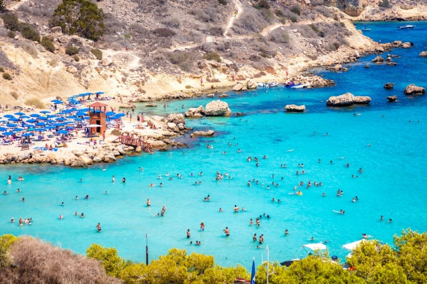 Ayia Napa, Cyprus: Ibiza may be the king of European seaside clubbing, but Ayia Napa in Cyprus is the queen. The music ...